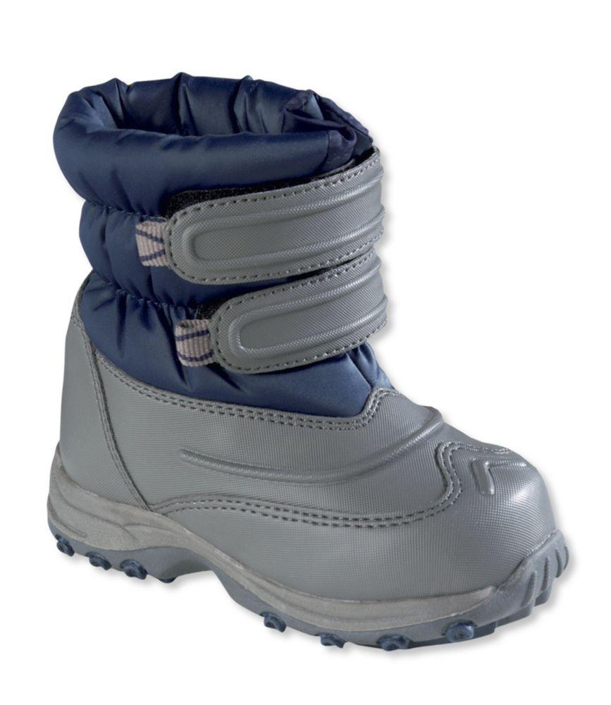 L.L.Bean Snow Treads Boots