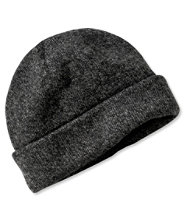 Ragg Wool Hat