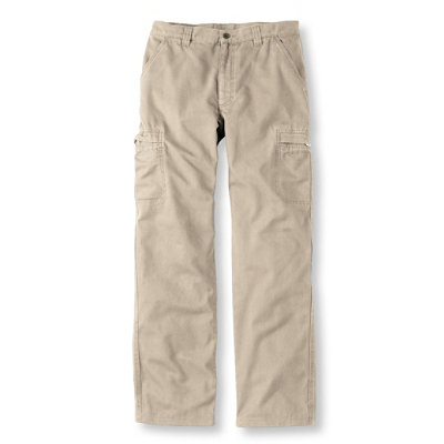 Pathfinder Pants, Canvas