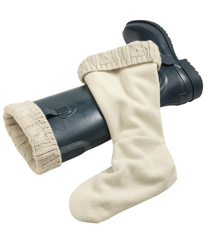 Women's Wellie Warmers, Tall: Accessories | Free Shipping at L.L.Bean