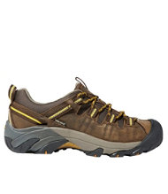 Men's Keen Targhee Waterproof Hikers, Low-Cut