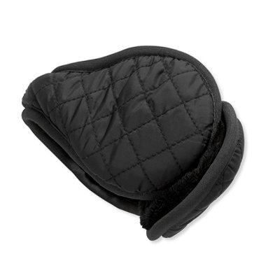 180s� Quilted Ear Warmers