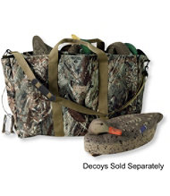 Six-Pocket Decoy Bag