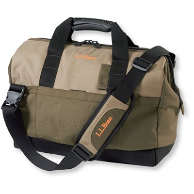 Range and Field Bag