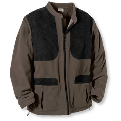 Shooter's Jacket