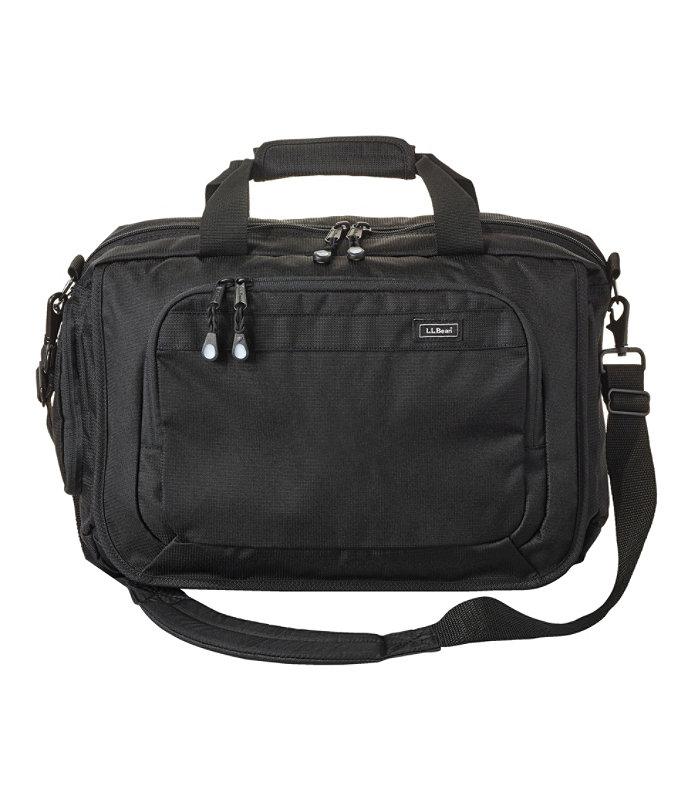 Cool Carryall Briefcase Add Your Company Logo At L L Bean For Inzonedesignstudio Interior Chair Design Inzonedesignstudiocom