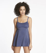 Empire Swimwear, Swim Dress Print