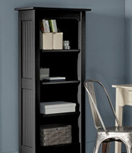 Painted Cottage Tall Bookcase