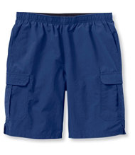 Supplex Cargo Sport Shorts