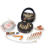 Otis Hardcore Hunter's Gun-Cleaning Kit