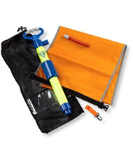 Kayaker's Safety Kit