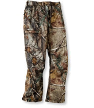 Men's Bean's Big Game System Technical Pants