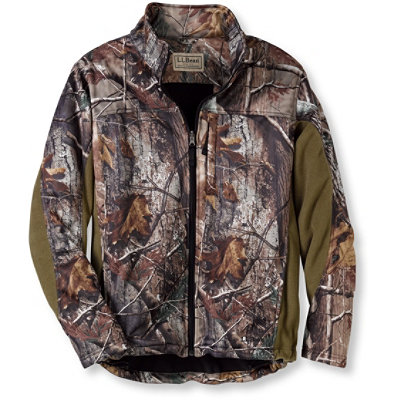 Men's Bean's Big Game System Midweight Liner Jacket