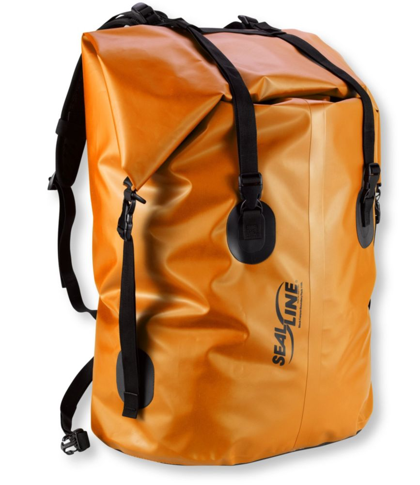 photo: SealLine Black Canyon Boundary Pack