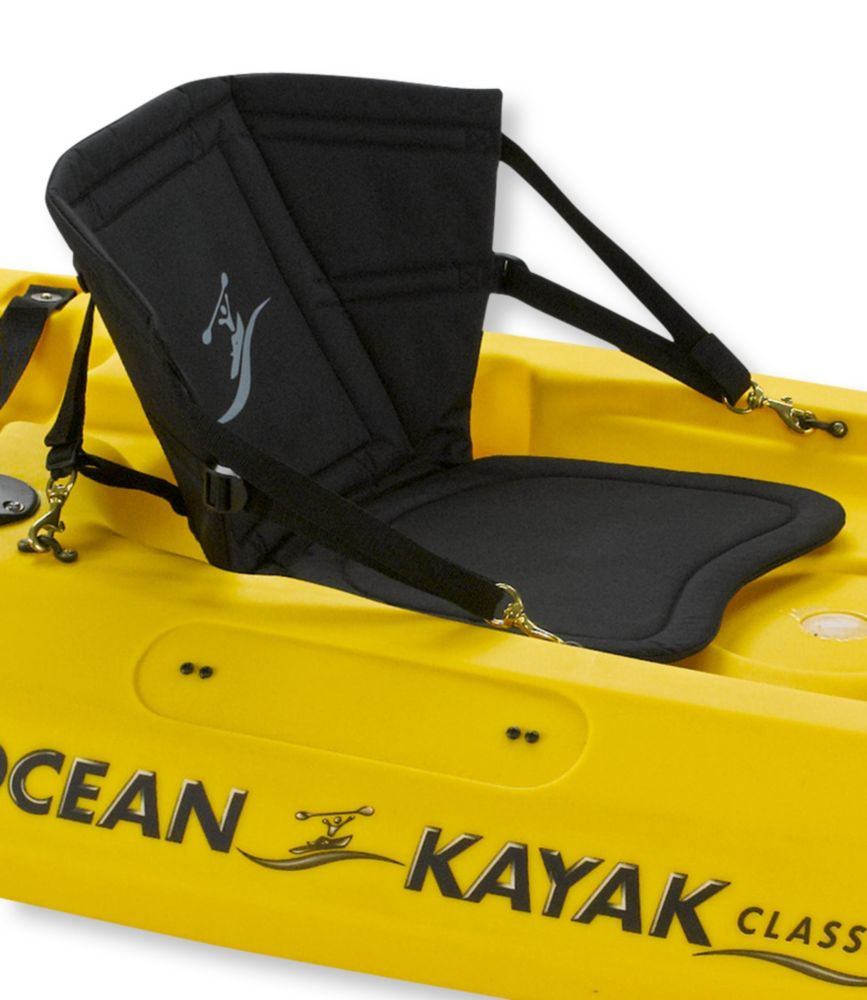 photo: Ocean Kayak Comfort Plus Seat Back