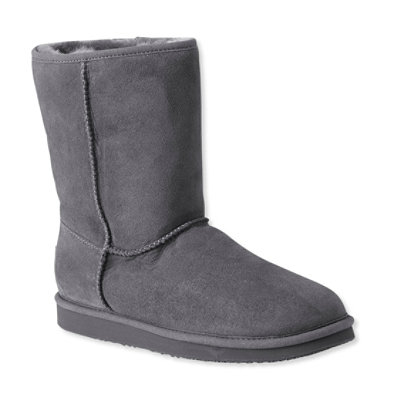 Women's Wicked Good� Shearling Boots, Traditional Midheight