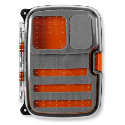Scientific Anglers Waterproof Fly Box, Nymph 210
