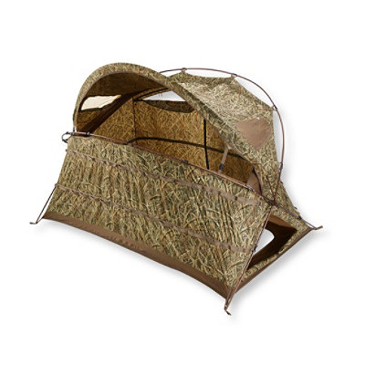 Duck House Waterfowl Blind