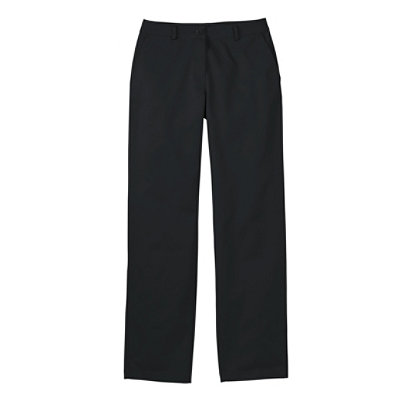 Bayside Twill Pants, Favorite Fit Plain Front