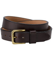 Men's Rugged Roller Belt