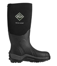 Men's Arctic Sport Muck Boots, High-Cut
