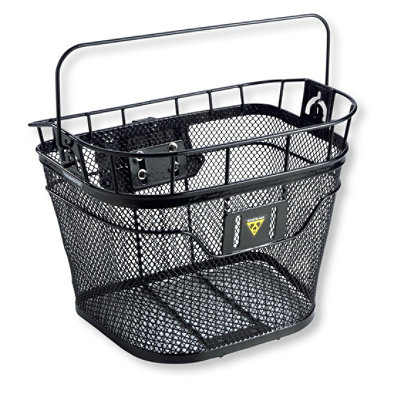 Topeak� Handlebar Basket
