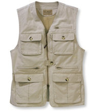 Men's L.L.Bean Traveler Vest