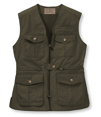 women 39 s l l bean traveler vest free shipping at l l bean