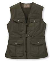 Women's L.L.Bean Traveler Vest