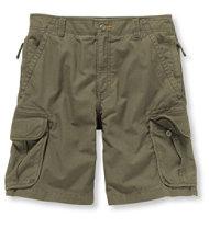 Allagash Cargo Shorts