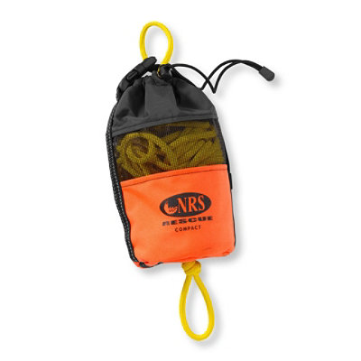 NRS� Compact Rescue Throw Bag
