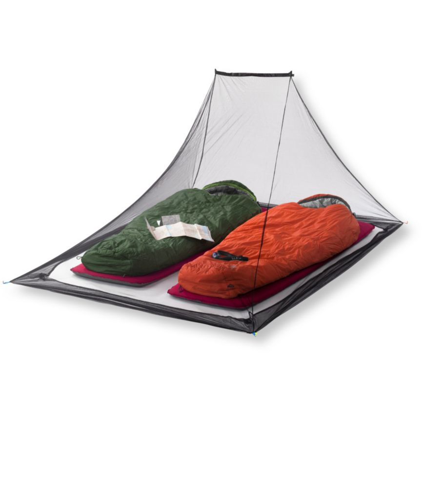 photo: Sea to Summit Mosquito Pyramid Net Double