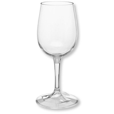 Nesting Wine Glass