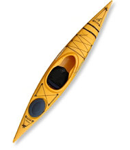 Vision 135 Kayak by Current Designs