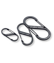 S-Biner Clip Three Pack