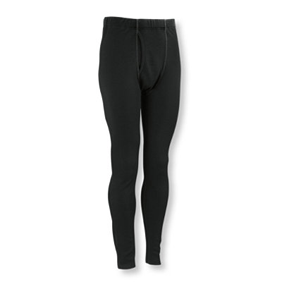 Men's Cresta Wool Midweight Base Layer, Pants