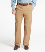 Men's Allagash Chinos