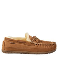 Men's Bean's Wicked Good Moccasins