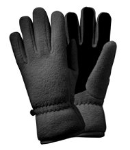 Kids' Trail Model Fleece Gloves