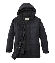 Maine Warden's 3-in-1 Parka with Gore-Tex