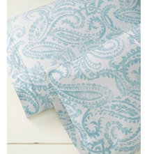 Premium Supima Flannel Pillowcases, Floral