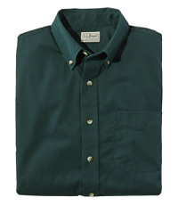 Men's Wrinkle-Free Chino Shirt Colors