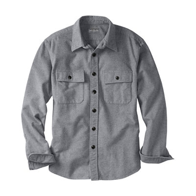 Signature 1933 Chamois Cloth Shirt