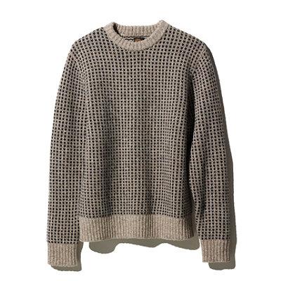 Signature Matinicus Rock Sweater, Crewneck