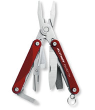 Leatherman Squirt Tool, PS4