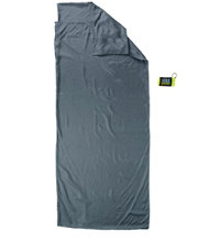Sea to Summit Silk Sleeping Bag Liner, Traveler