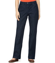 Easy Stretch Pants, Denim