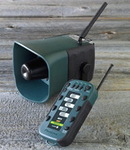Mini Phantom Remote Deer Call