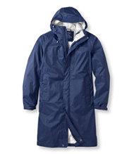 Trail Model Raincoat