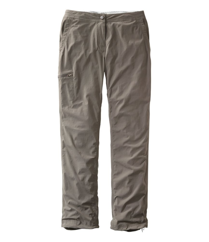 photo: L.L.Bean Girls' Comfort Trail Pants hiking pant